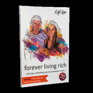 forever living rich